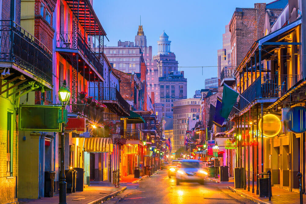 An Insider's Travel Guide to New Orleans