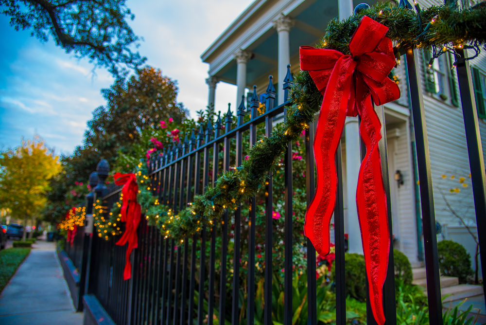 Celebrate The Holidays in The Big Easy || New Orleans