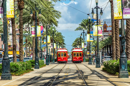 The Ultimate New Orleans Family Vacation with YouRent